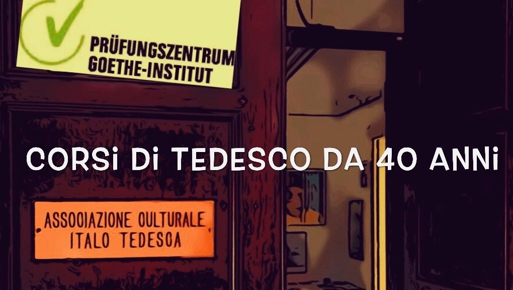 ACIT Bari – Associazione Culturale Italo-Tedesca